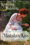 Mistaken Kiss (Regency Trilogy, #2)