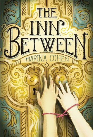 The Inn Between Marina Cohen