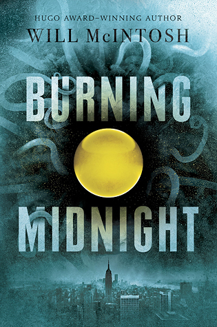 Review: Burning Midnight by Will McIntosh (@jessicadhaluska)