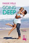 Going Deep (Coastal Heat, #1)