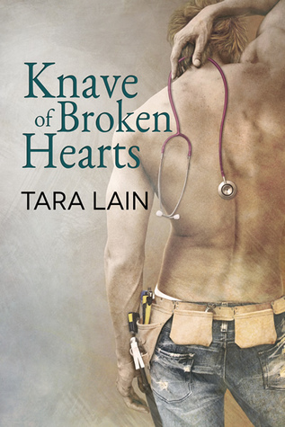 Knave of Broken Hearts (Love in Laguna, #2)