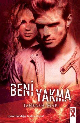 Beni Yakma (Shatter Me, #3)