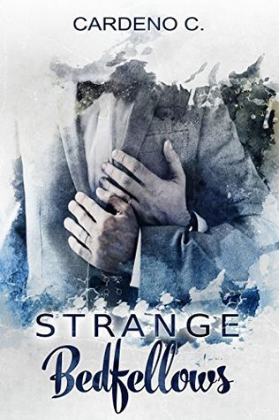 Audio Book Review: Strange Bedfellows by Cardeno C