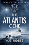 The Atlantis Gene (The Origin Mystery, #1)