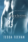Escalation (Clandestine Affairs, #2)