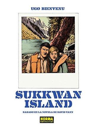 Sukkwan Island Ugo Bienvenu