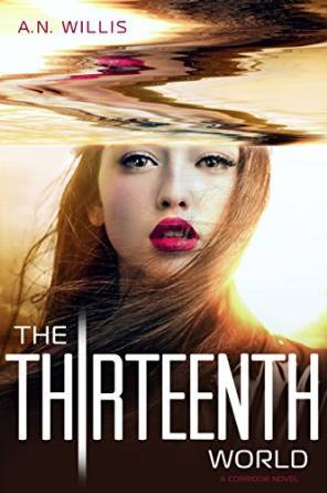 The Thirteenth World (The Corridor #2)