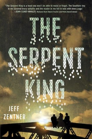 3 Reasons To Read…The Serpent King by Jeff Zentner