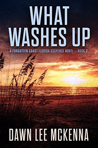 Mystery review: 'What Washes Up' by Dawn Lee McKenna