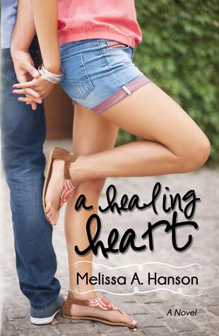 A Healing Heart (Riverview Series #1)