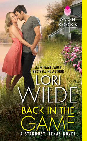 {Review} Back in the Game by Lori Wilde