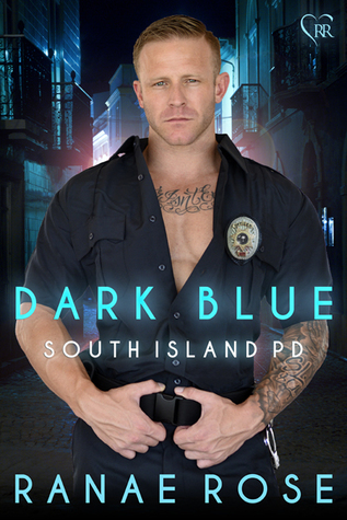 Dark Blue (South Island PD, #1)