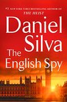 The English Spy (Gabriel Allon, #15)