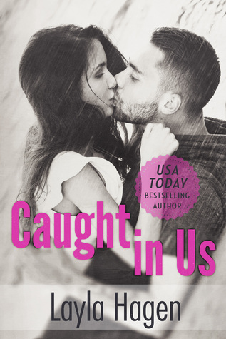 Caught in Us (Lost, #3)