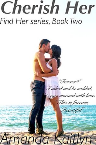Cherish Her (Find Her series Book 2)