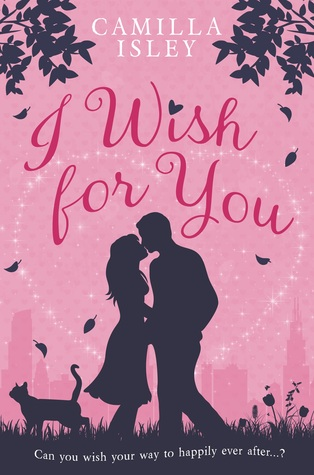 fairytale magical realism wishes genie romance romcom