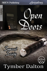 Open Doors (Suncoast Society, #27)