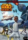 The Secret Academy (Star Wars Rebels: Servants of the Empire, #4)