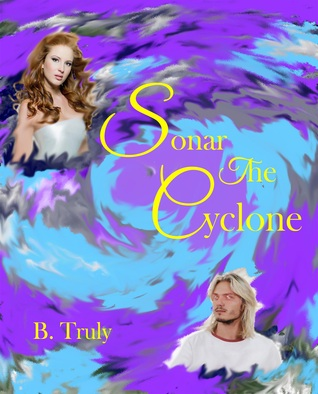 Book 2: SONAR THE CYCLONE