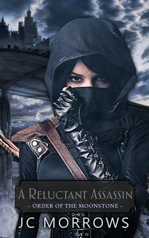 A Reluctant Assassin by J.C. Morrows