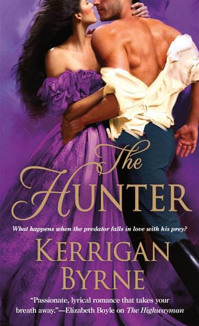 The Hunter (Victorian Rebels #2)