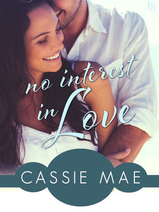 No Interest in Love (All About Love, #2)
