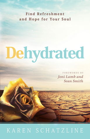 Dehydrated: Find Refreshment and Hope for Your Soul Karen Schatzline