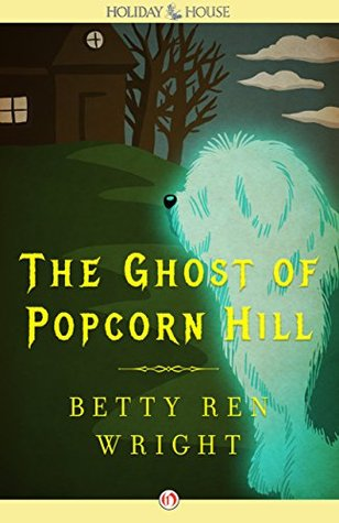 Ghost of Popcorn Hill