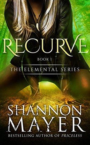 Recurve (Elemental #1)