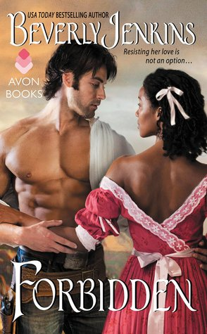 #Review: FORBIDDEN by Beverly Jenkins #HistoricalRomance
