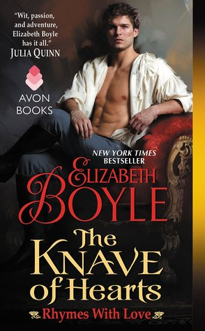 The Knave of Hearts (Rhymes With Love #5)