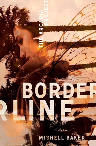 Book Review: Mishell Baker's Borderline