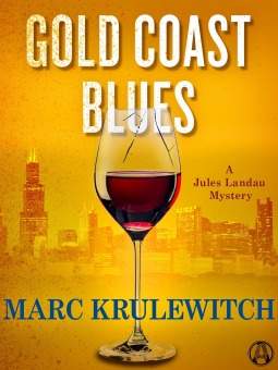 Gold Coast Blues (Jules Landau Mysteries, #3)