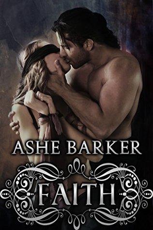 Faith Ashe Barker