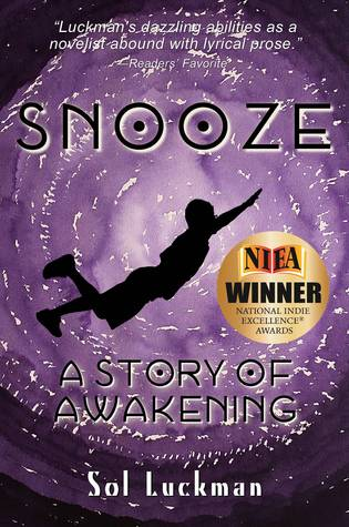 Snooze by Sol Luckman