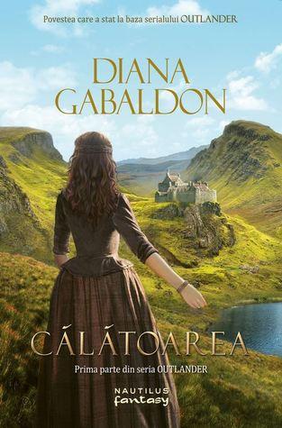 Calatoarea (Outlander, #1)