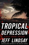 Tropical Depression: A Billy Knight Thriller (Billy Knight Thrillers,#1)