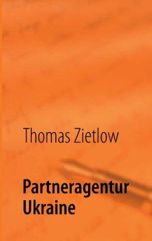 Partneragentur Ukraine  by  Thomas Zietlow