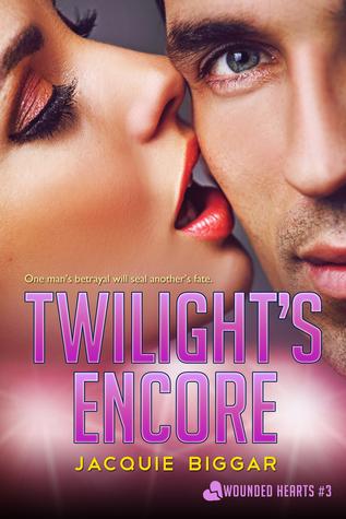 Twilight's Encore by Jacquie Biggar