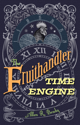 The Fruithandler Time Engine