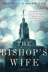 The Bishop's Wife (Linda Wallheim Mystery, #1)