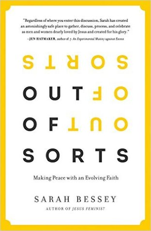 Out of Sorts: Making Peace with an Evolving Faith
