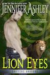 Lion Eyes (Shifters Unbound #7.25)