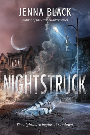 Nightstruck by Jenna Black