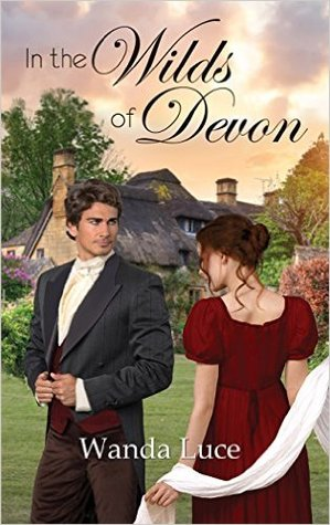 In the Wilds of Devon by Wanda Luce