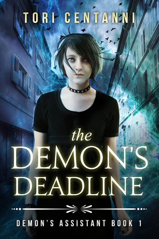 The Demon's Deadline