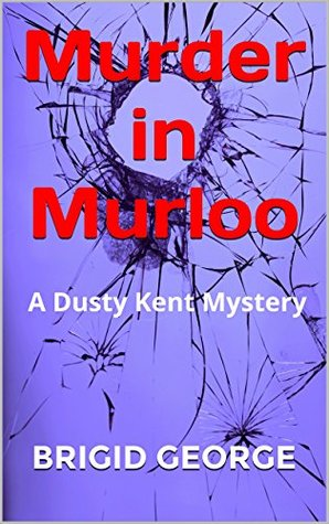 cover Murder in Murloo