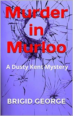 cover Murder in Murloo