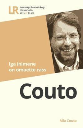 IGA INIMENE ON OMAETTE RASS  by  Mia Couto