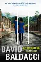 De voltooiing (Vega Jane, #1) David Baldacci